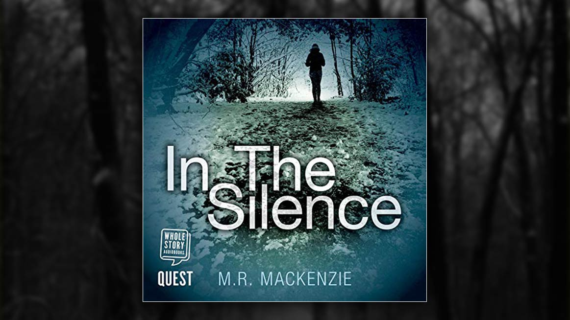 In the Silence audiobook now available