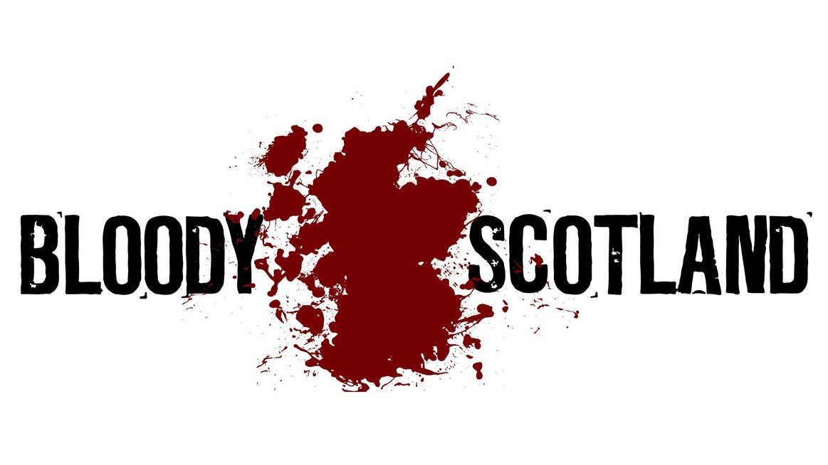 Bloody Scotland — The McIlvanney Debut Prize