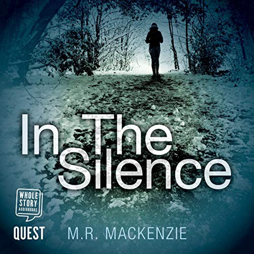 In the Silence (audiobook)